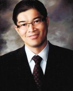 Dr. Thang Nguyen
